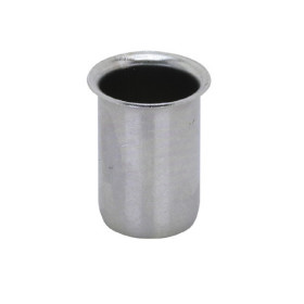 Stiffener for fittings