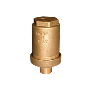 Water hammer absorber
