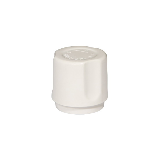 Cap for radiator valve PREMIUM series