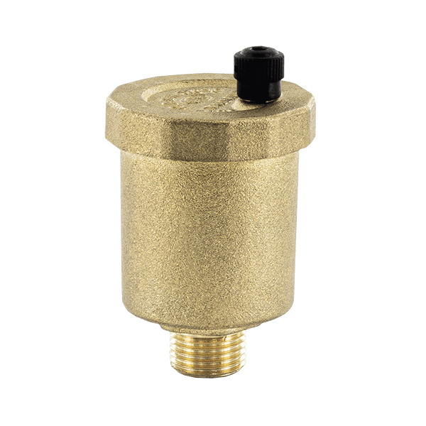 Automatic air discharge valve