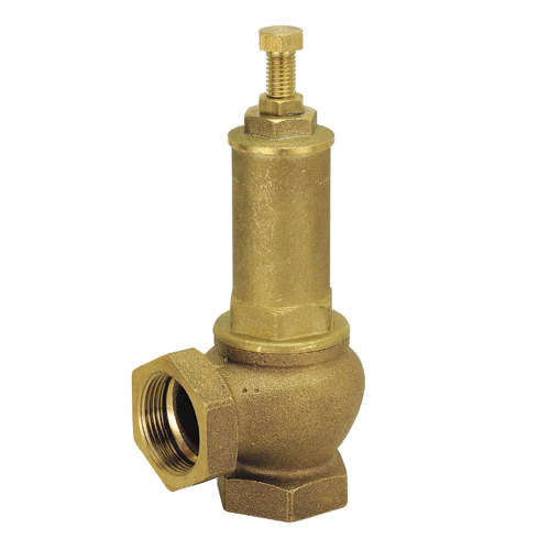 Safety valve, female connection